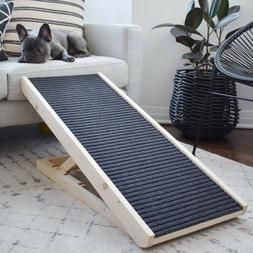 PawRamp - Dog Ramp - 4 Adjustable Heights Bed/Couch - Pet Ra
