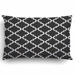 Emvency Decorative Throw Pillow Cover Case for Bedroom Couch