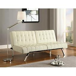 futon sofa bed living room couch sleeper