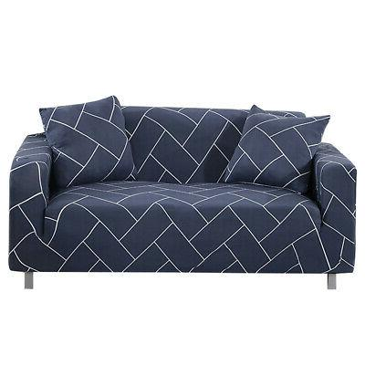 1 3 Seater Cover Couch