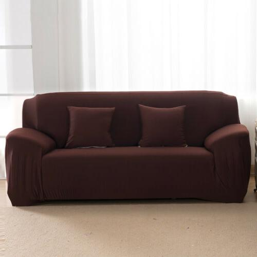 1 3 4 Seater Stretch Covers Cover Slipcover