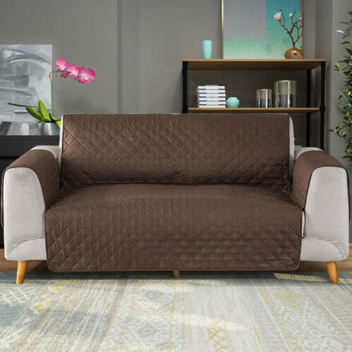 Waterproof Cover Couch Slipcover Pet