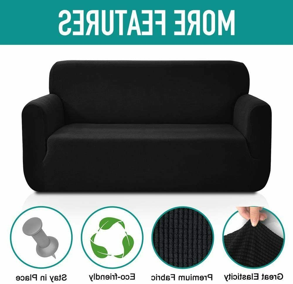 1/2/3 Seater Chair Loveseat Sofa Cover