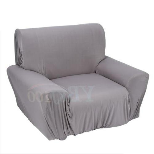 1-3 Stretch Loveseat Sofa Couch Protect Cover Slipcover Elastic