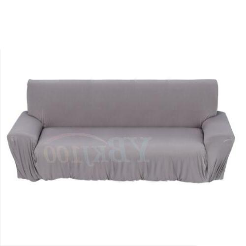 1-3 Sofa Couch Cover Slipcover Washable