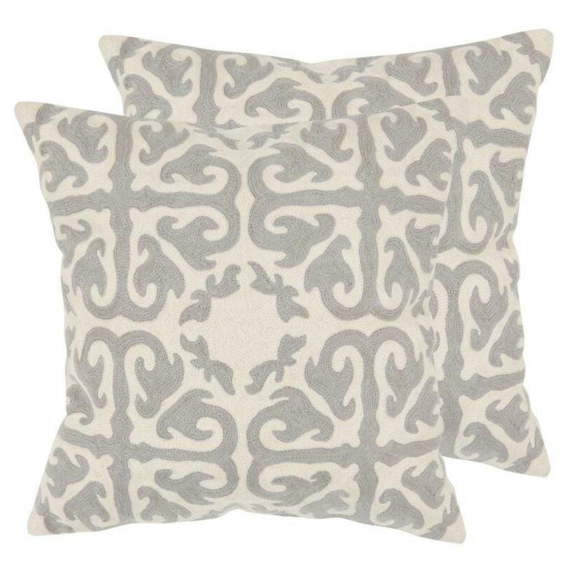2 Pack Concealed Aesthetic Modernity Pillow