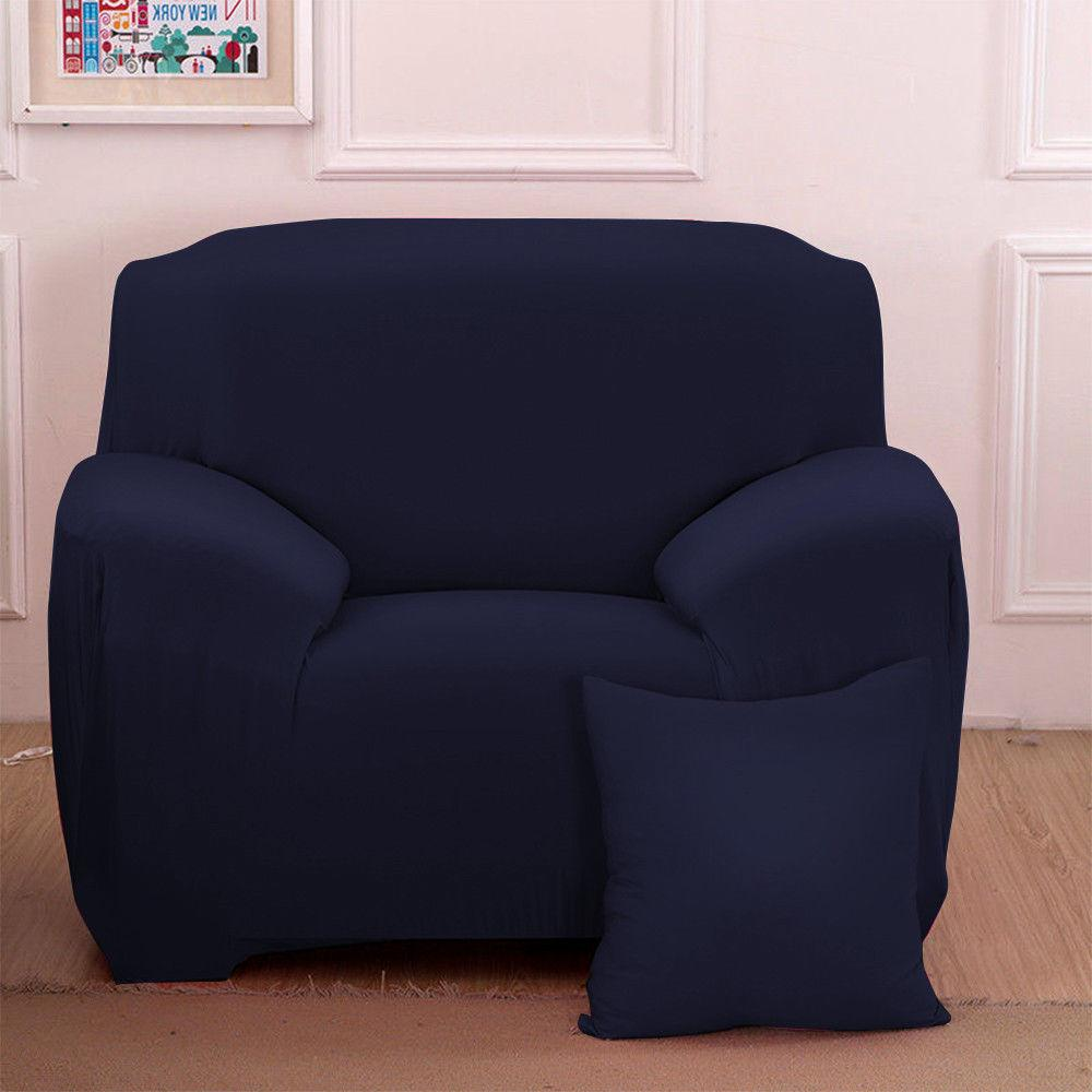 50% OFF Stretch Sofa Covers 1 Seater Protector