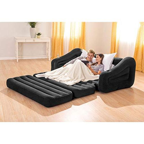 """Intex Pull-out Sofa Bed, X 26"""", Queen"""
