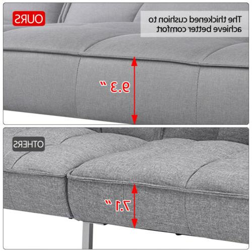 Adjustable Sleeper Out Daybed