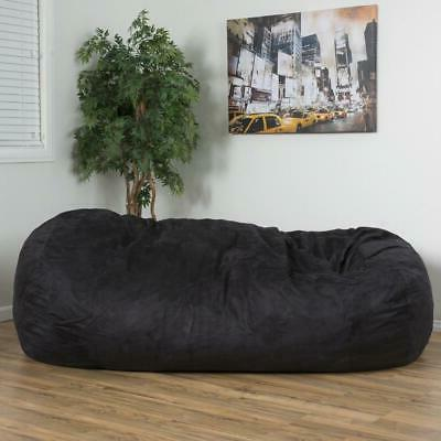 Adult Giant Large Dorm 8 Lounge College Couch