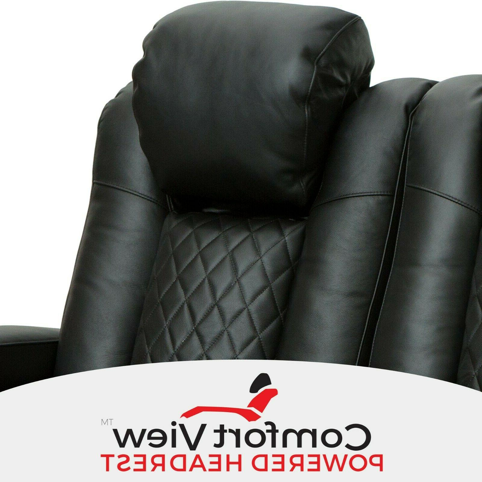 Seatcraft Home Theater Sofa Seat Chair