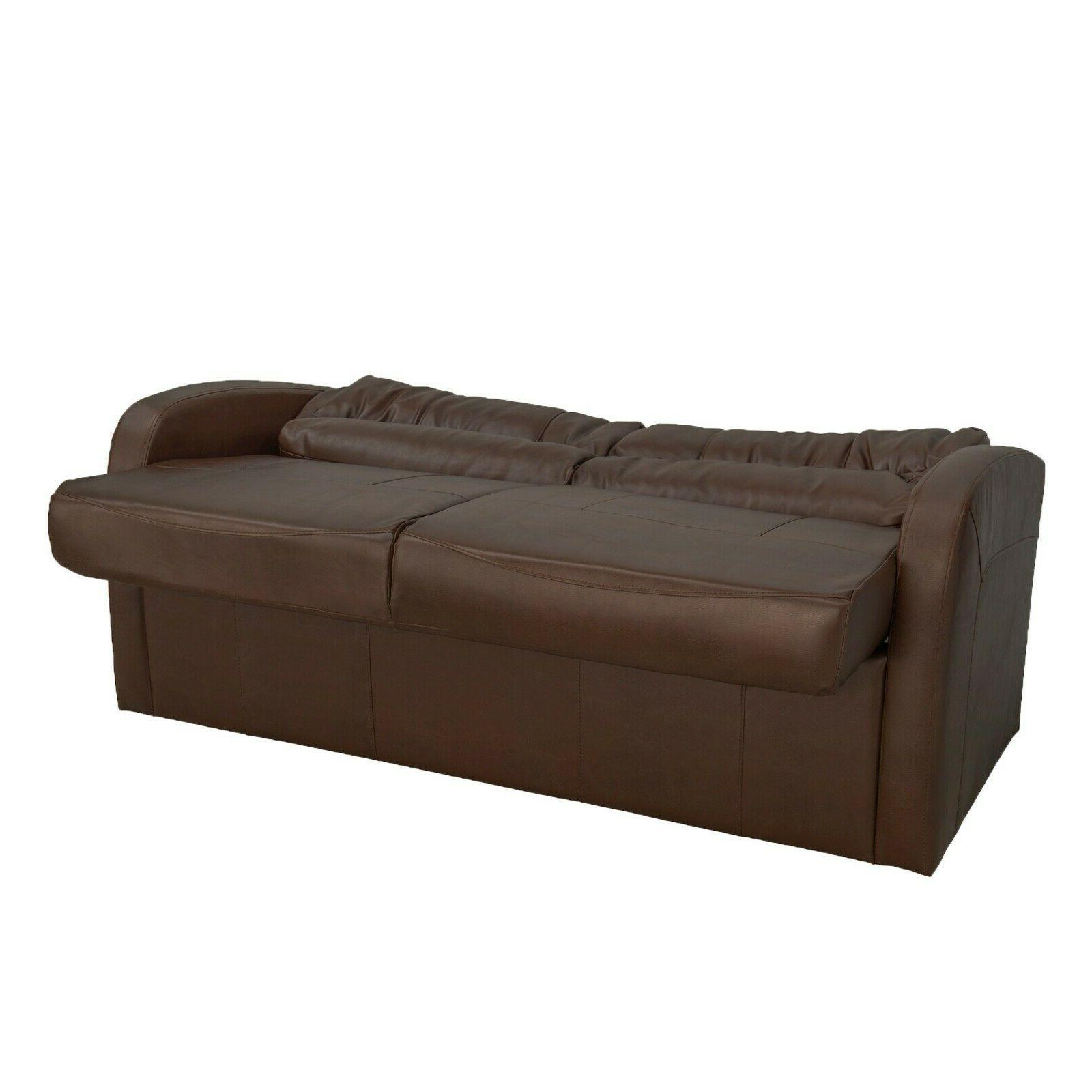 "RecPro 70"" Jack Sofa Couch with Furniture"