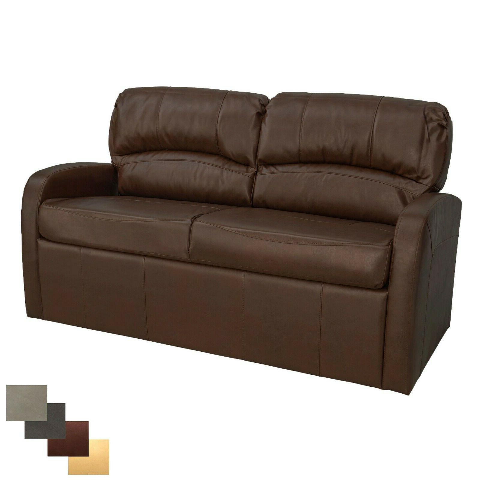 RecPro Charles Jack Sofa Couch with Arms Furniture