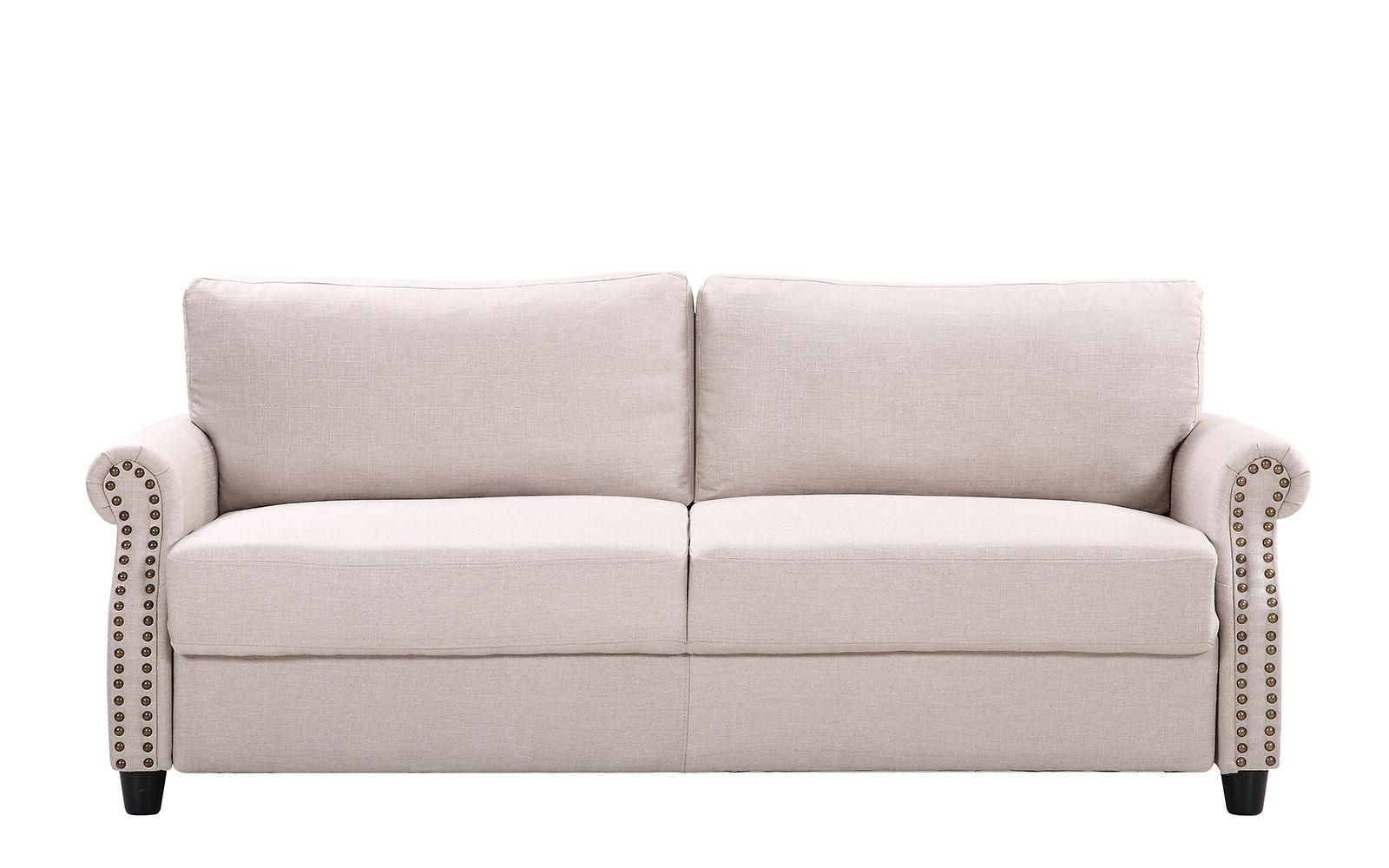 Classic Sofa with