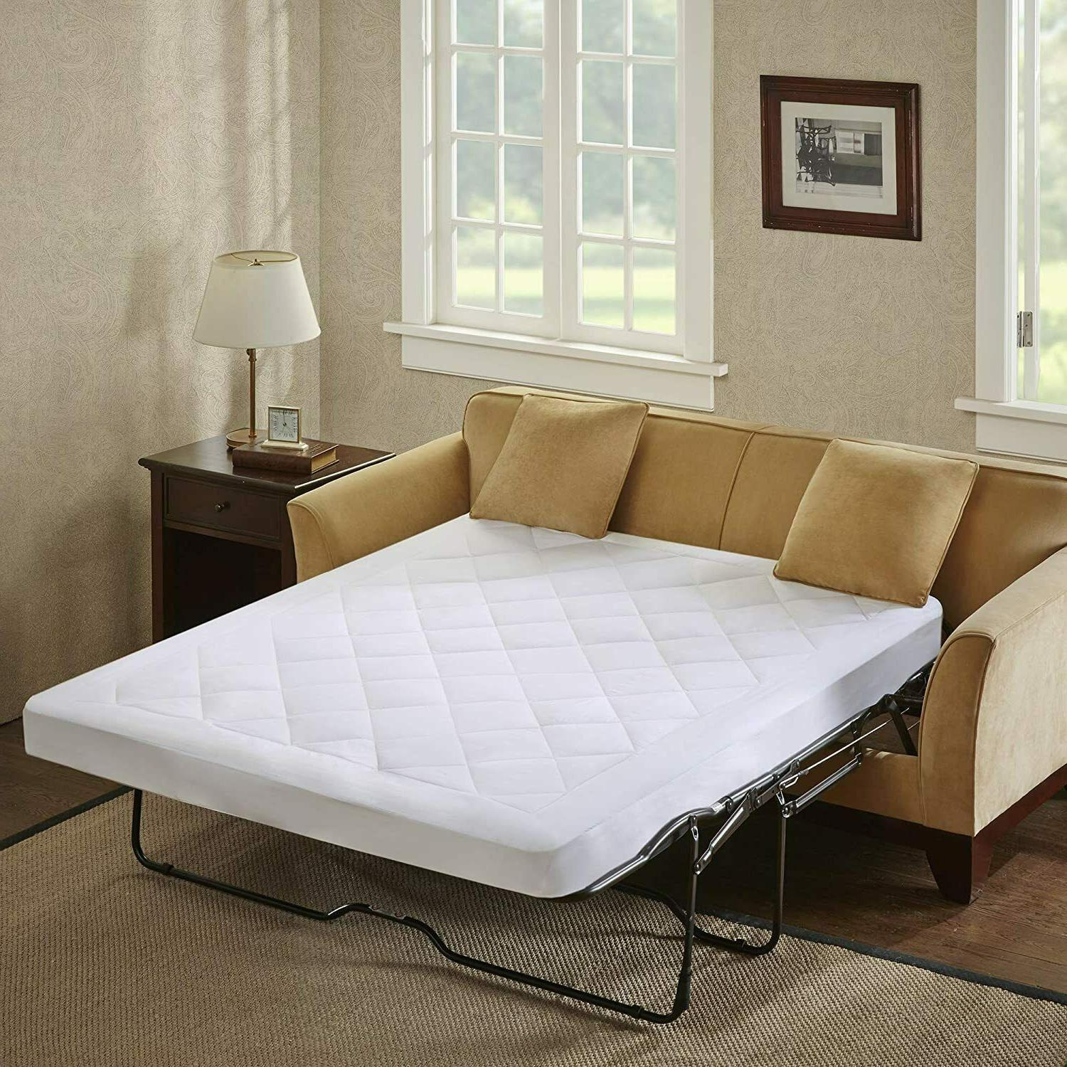 Couch Bed Sofa Living Loveseat Waterproof 54x72