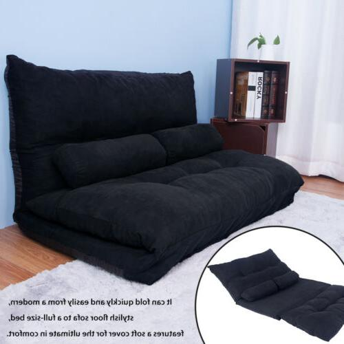double chaise lounge sofa chair floor couch