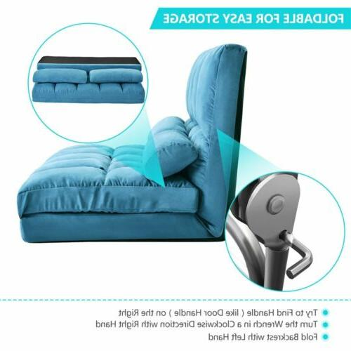 Fabric Daybed Bed Floor US
