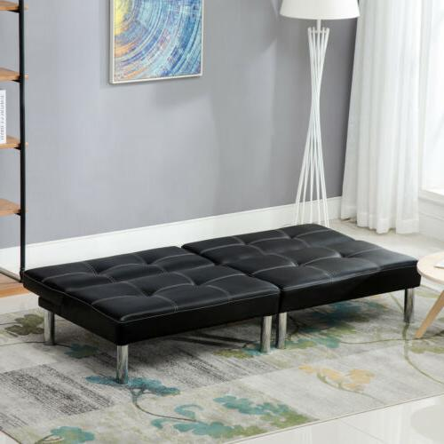 Adjustable Sleeper Bed Couch Futon
