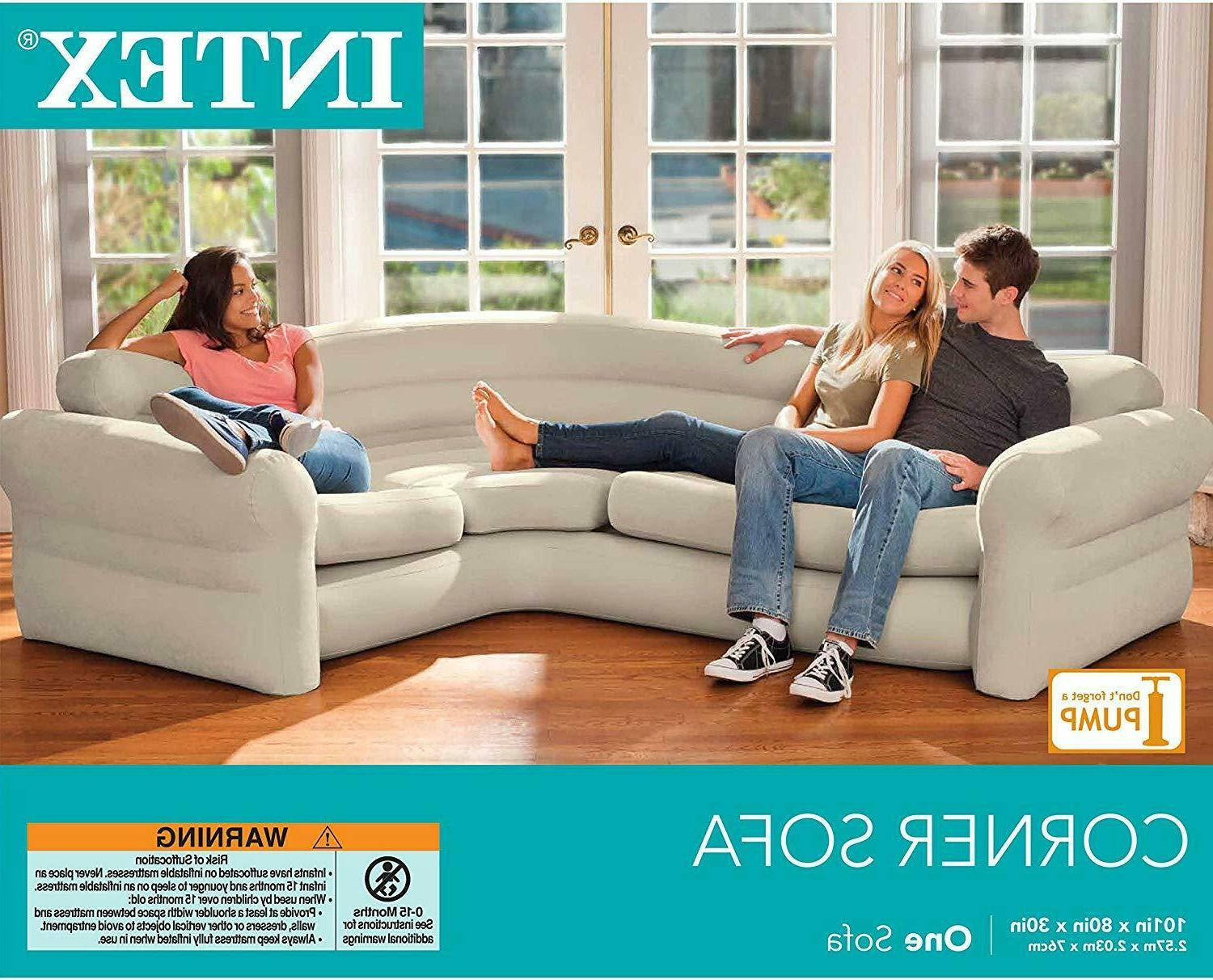 Futon Sectional Sleeper Room Loveseat NEW