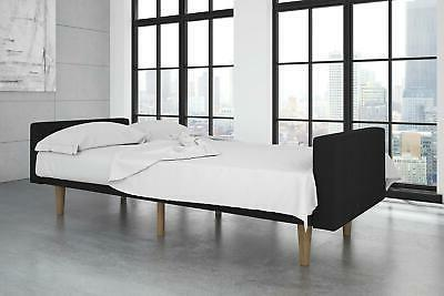 futon sofa bed and couch sleeper