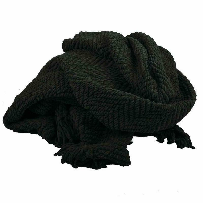 Home Knitted Cover Blanket, 60,