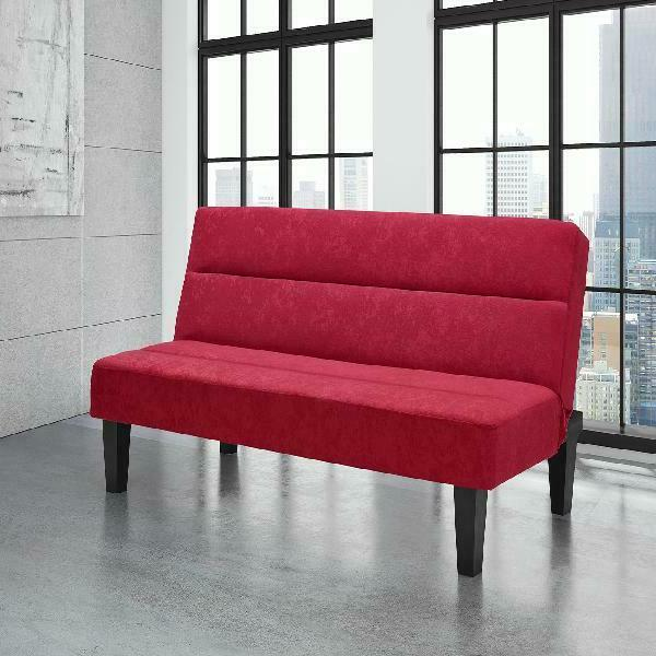 DHP Kebo with Low Set Sofa Colors
