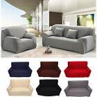 Loveseat Sofa Couch Stretch Slipcover Chair Protect Elastic