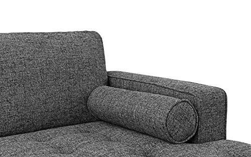 Divano Modern Sofa, Couch Extra Wide