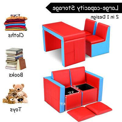 Chair Couch Box