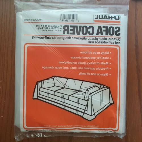 new sofa couch loveseat moving storage clear