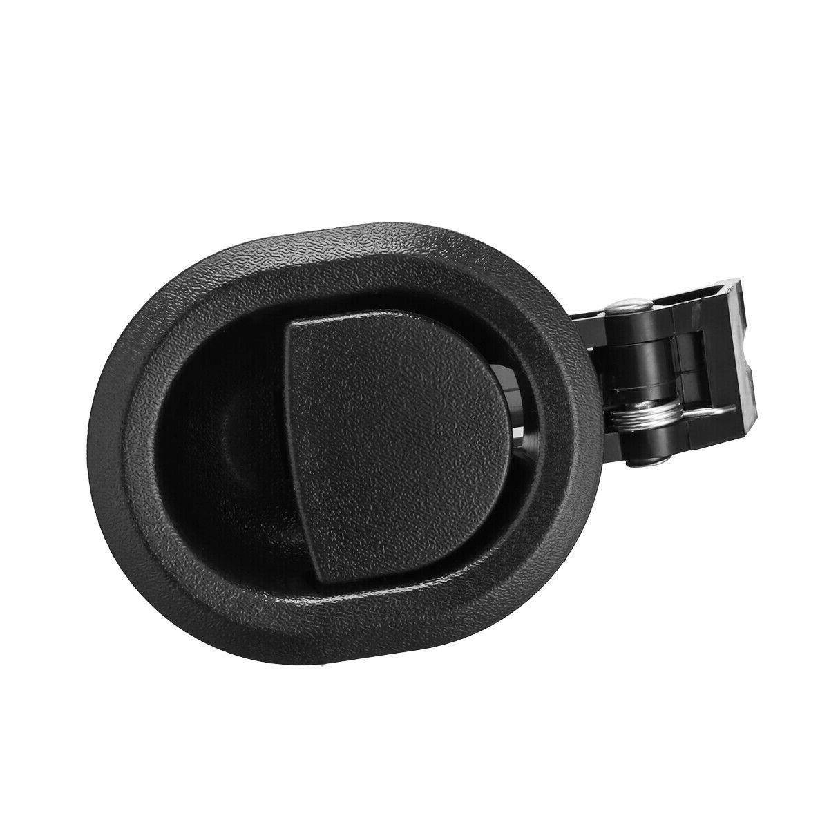 Recliner Replacement Chair Universal Lever Black