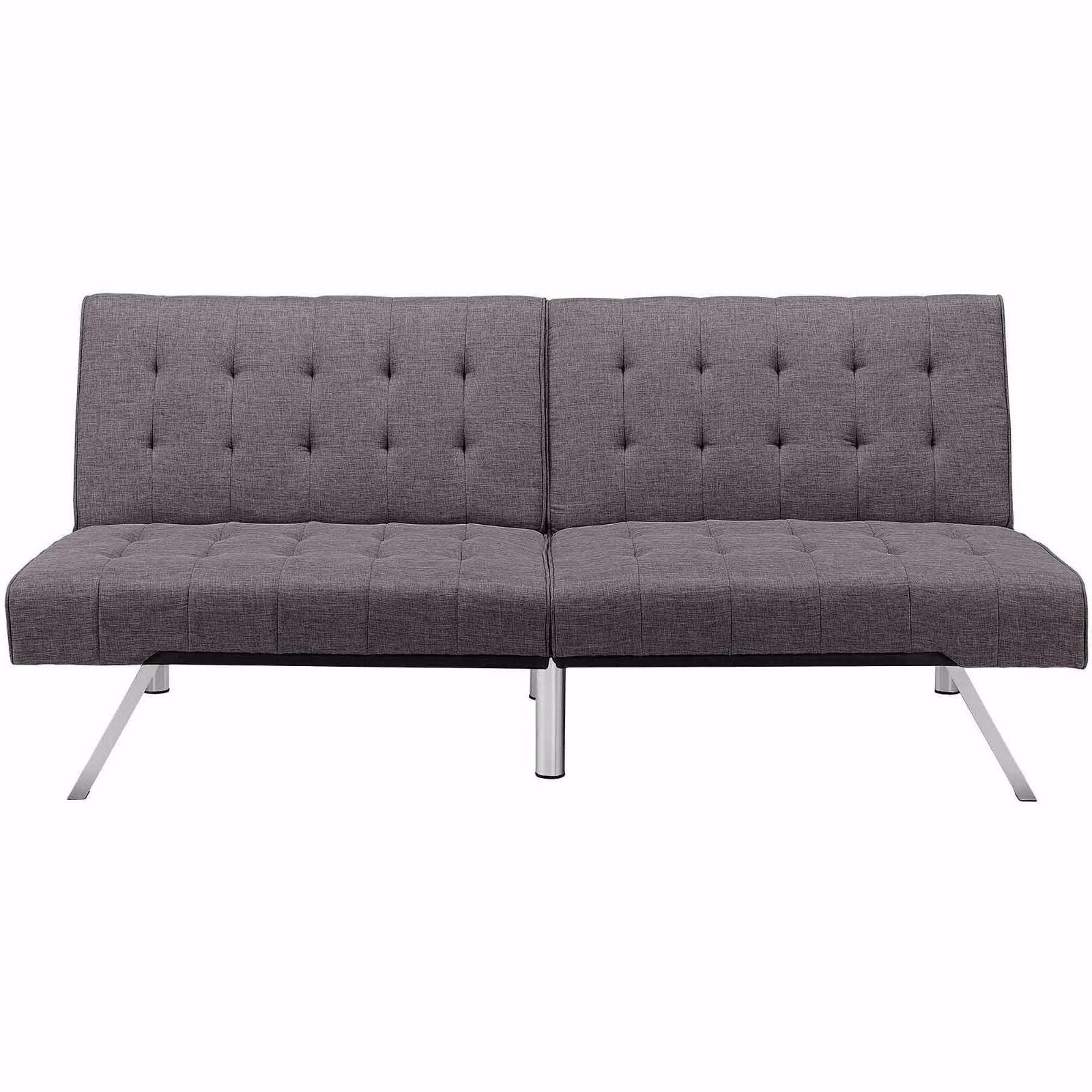 Sectional Couch Futon Modern