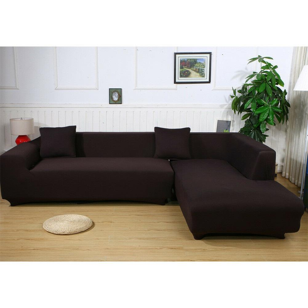 Stretch Elastic Furniture Protector Couch
