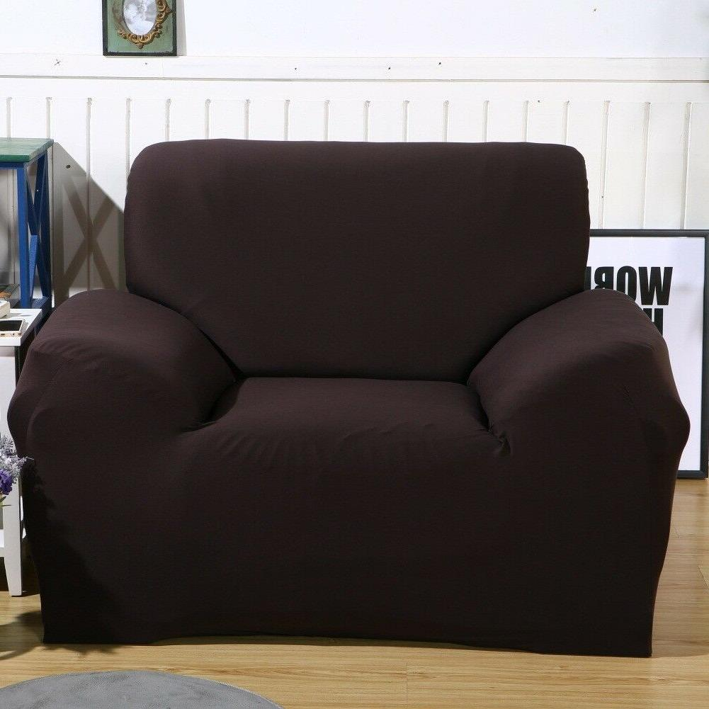 Stretch Fabric Elastic Sectional Furniture Protector