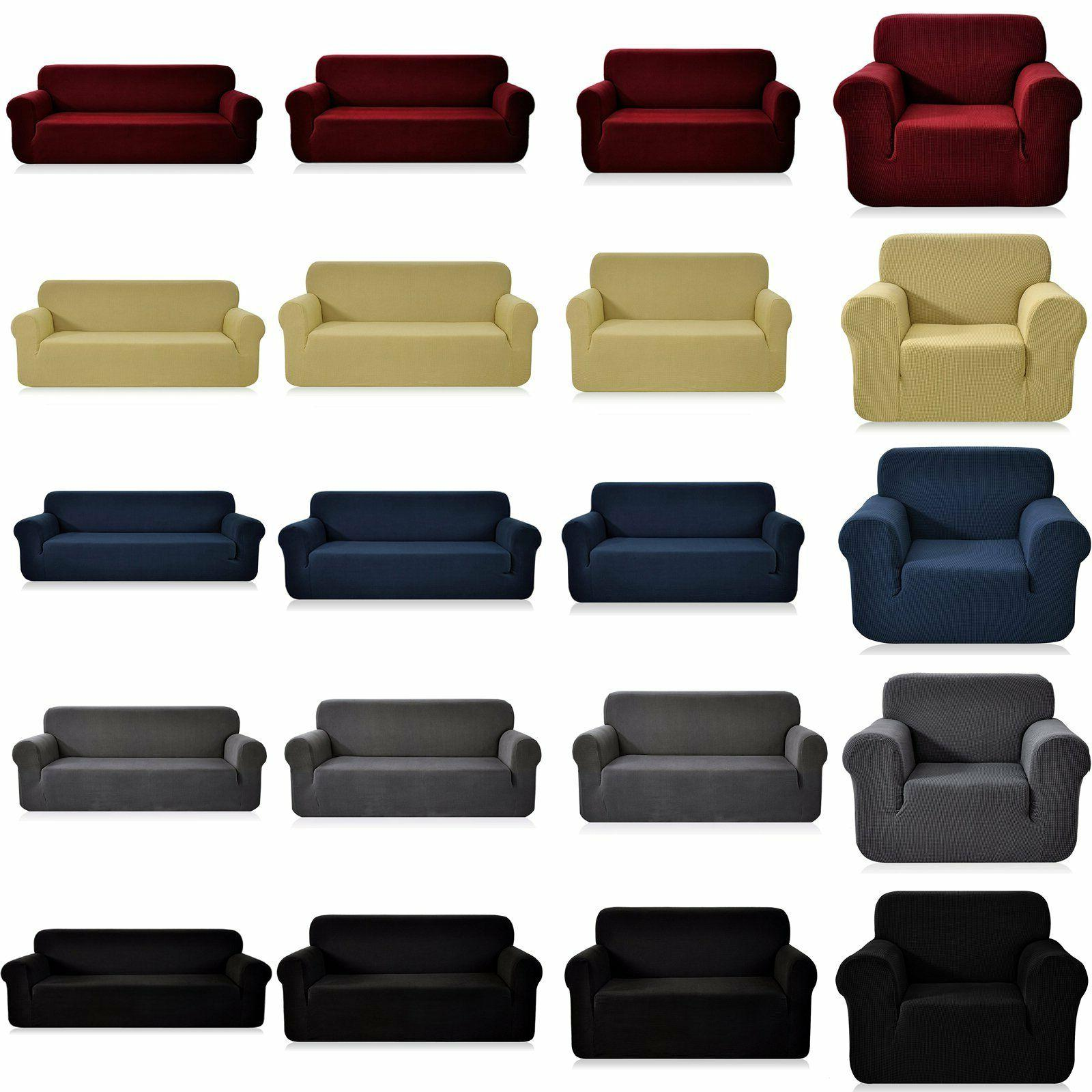 Stretch Covers Couch Cover 1 3 4 Protector