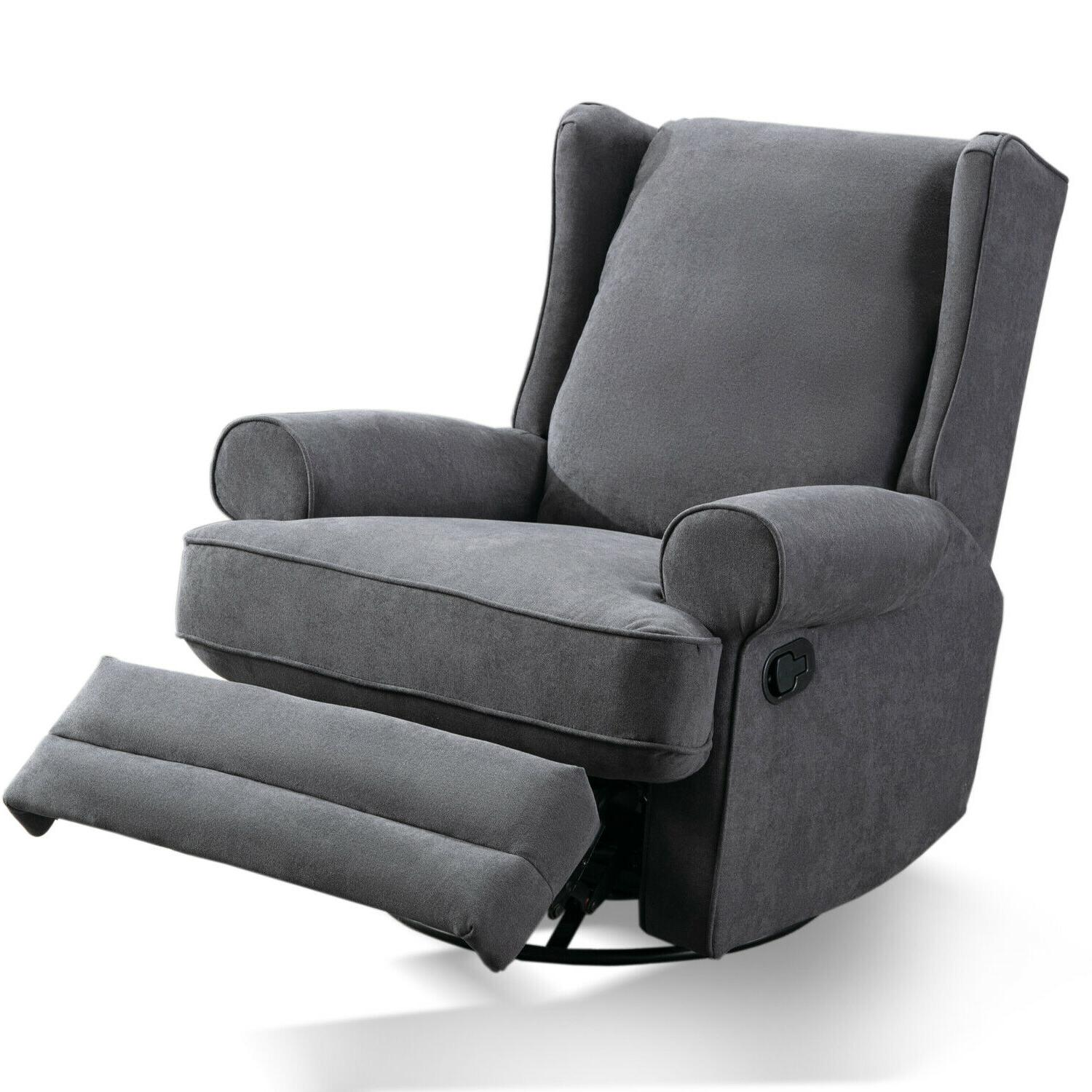 Swivel Baby Padded Seat Couch