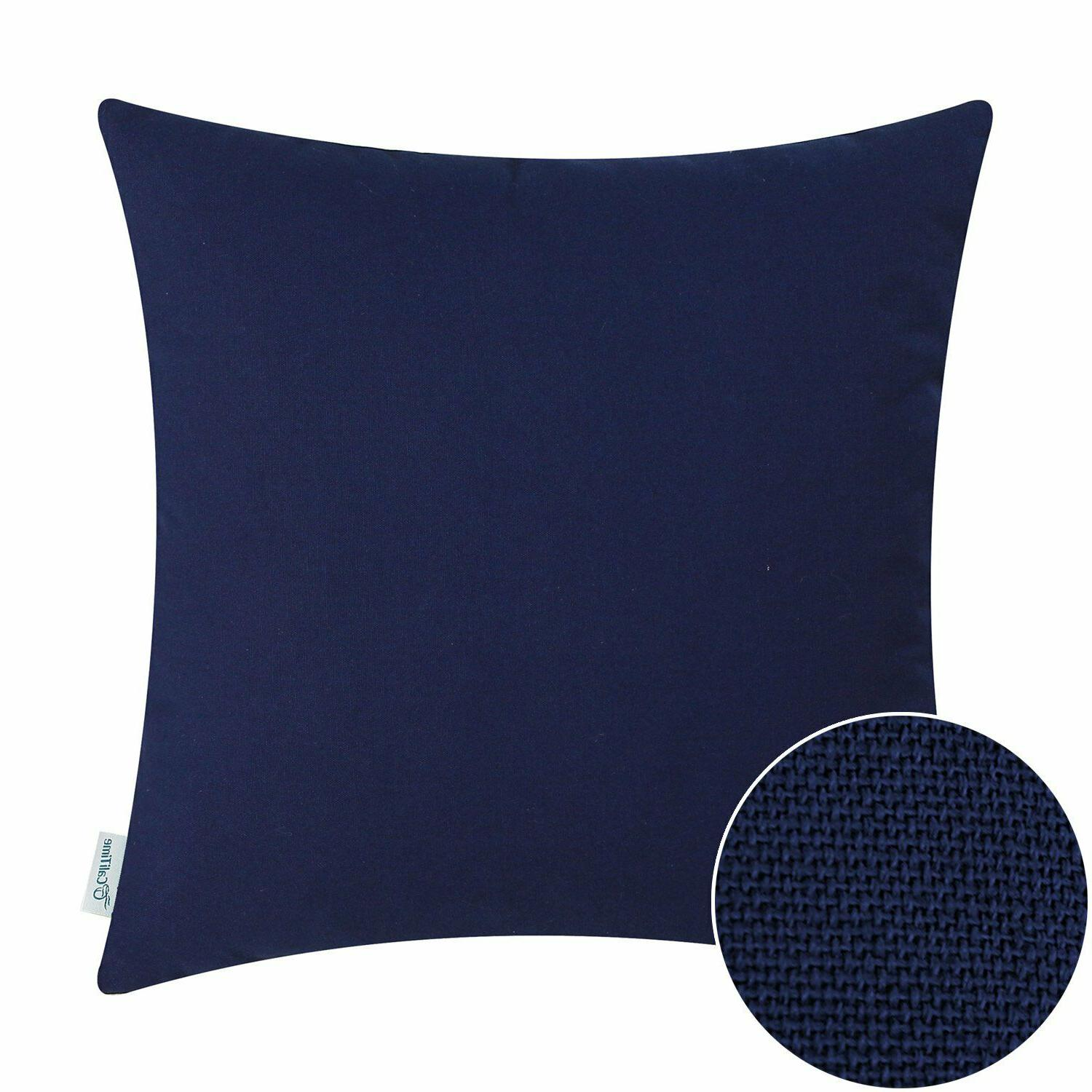CaliTime Cases Bed, Navy