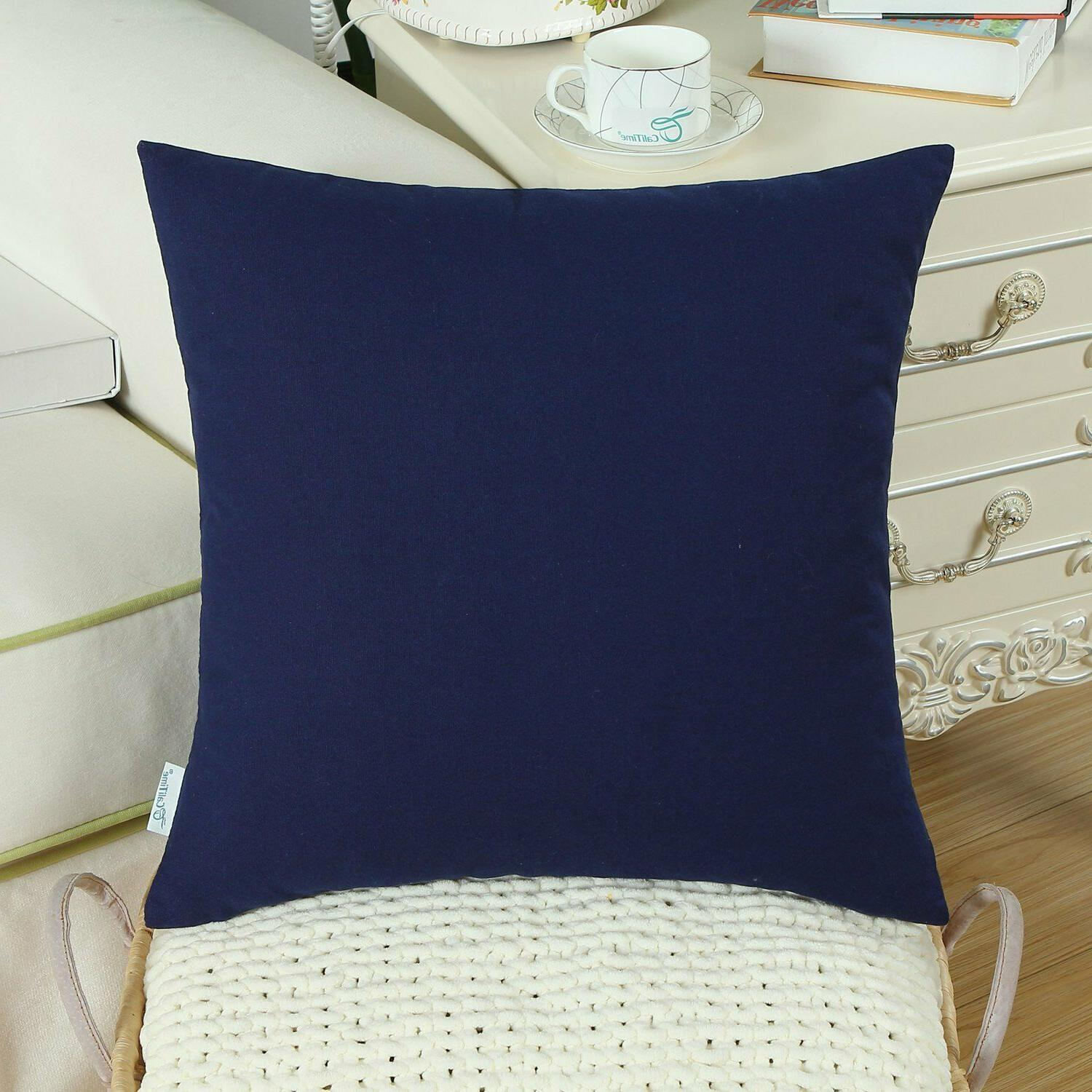CaliTime Cases Bed, Blue