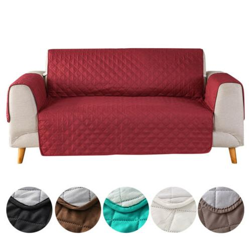 waterproof chair seat sofa cover couch slipcover