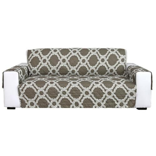 Waterproof Pet Quited Cover Furniture