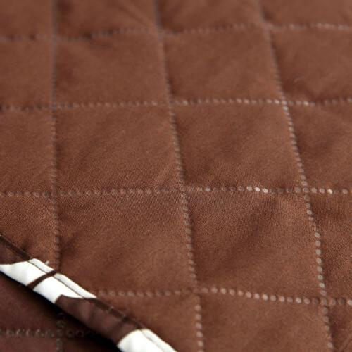 Waterproof Quilted Couch Furniture