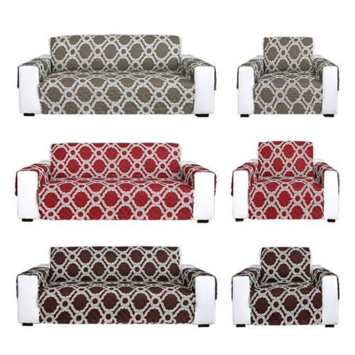 Waterproof Quilted Sofa Couch Pet Furniture