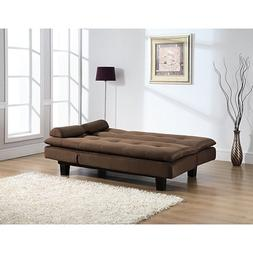Lifestyle Solutions Serta Avery Convertible Sofa Bed