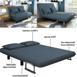 sleeper sofa bed convertible couch modern living