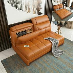 Sofa Bed Couch For Home Living Bedroom Furniture Multifuncti