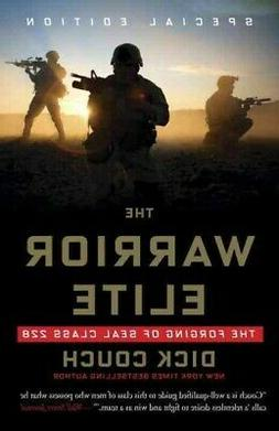 Warrior Elite : The Forging of Seal Class 228, Paperback by