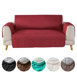 Chair Seat Sofa Cover Couch Slipcover Pet Dog Covers Mat Fur