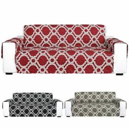 Waterproof Pet Dog Kid Quited Sofa Couch Cover Furniture Pro